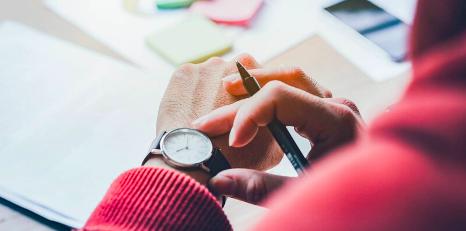 Retomando el Control de la Productividad